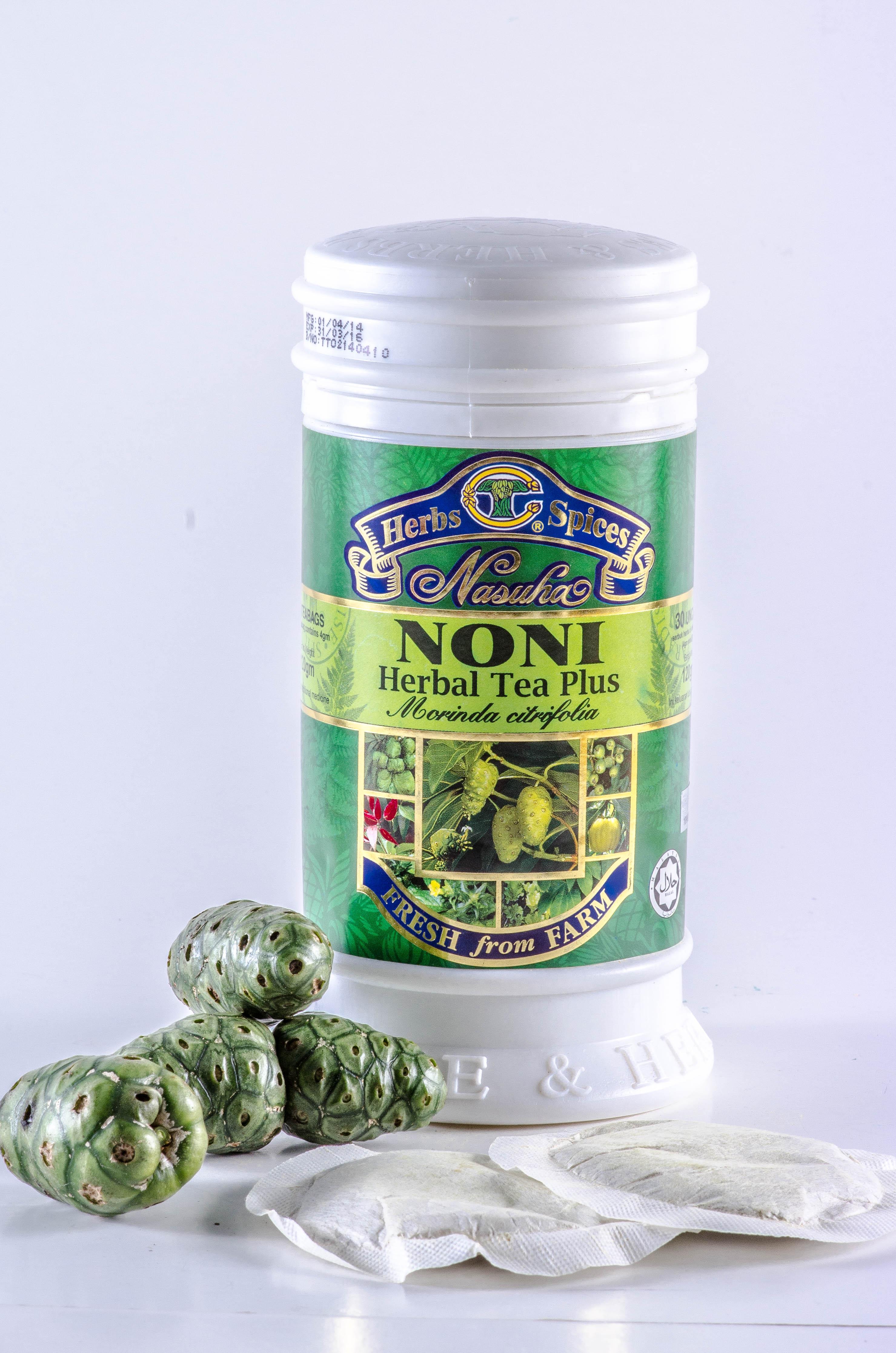 NONI HERBAL TEA