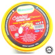sambal goreng premium